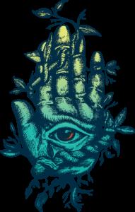 Logo LE CHEMIN DU SENS